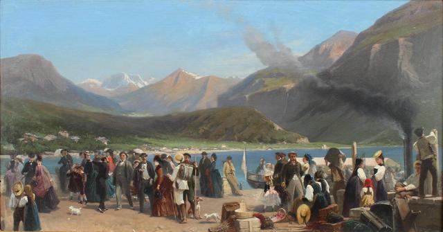 Charles GIRAUD (1819-1892)