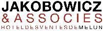 logo SELARL Matthias JAKOBOWICZ et JAKOBOWICZ & ASSOCIÉS