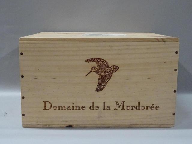 CHÂTEAUNEUF-DU-PAPE, Domaine de la Mordorée, Cuvée de la Reine
