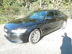 AUDI A6 2.0 TDI 190 AMBITION LUXE STRONIC  - Energie : GO - Couleur