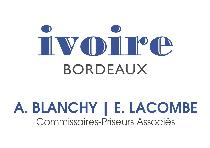 logo Maîtres BLANCHY & LACOMBE et SVV BORDEAUX CHARTRONS BORDEAUX ENCHERES