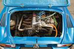 ALPINE RENAULT  Berlinette V85 type A110 1300VC de 1976, n° de série