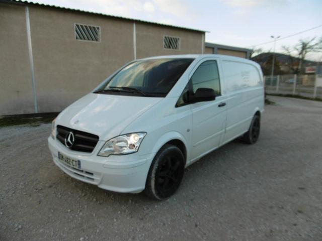 MERCEDES Vito 113 CDI, type mines: 639/4VAA71280N1M3A1S23 - Energie