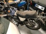 Vente d'une collection d'un amateur de VW GOLF et motos BMW et divers