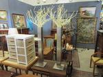 Mobilier, tableaux, argenterie, livres, bibelots, tapis  et électroménagers,