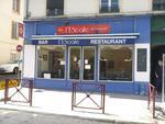 FONDS DE COMMERCE d'un café-bar restaurant « L' ESCALE » au