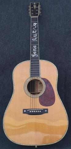 Martin Guitar Serial Numbers When Was Your Martin Guitar Built