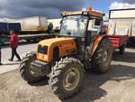 Tracteur agricole RENAULT 230 Palès 1ère mise en circulation :
