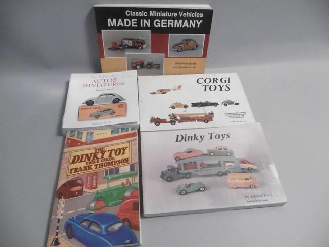 Catalogues et livres de lots sur DTF, CORGITOYS.