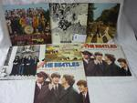 The Beatles, 7 albums vinyles: