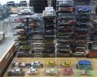 54 voitures de rallye