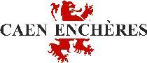 logo Maître Jean RIVOLA et CAEN ENCHERES S.A.R.L