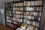 bibliothèque de travail des Professeurs MUSSET