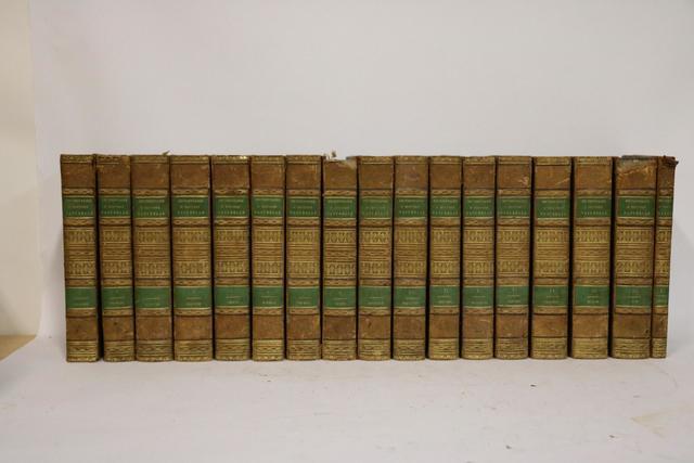 « Dictionnaire classique d'histoire naturelle » par Messieurs