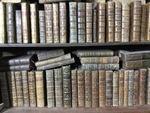 En préparation : LIVRES ANCIENS à FECAMP dont bibliothèques de
