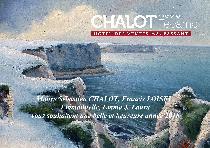 logo Maître Sébastien CHALOT et CHALOT & ASSOCIES - FECAMP - MAISON DE VENTES AUX ENCHERES