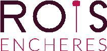 logo SCP FATTORI-ROIS  et ROIS Enchères