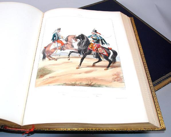 ARMES ANCIENNES, MILITARIA ET SOUVENIRS HISTORIQUES : Tableaux, gravures,