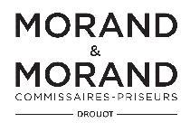 logo SCP R. MORAND & L. MORAND  et MORAND & MORAND
