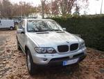 BMW SERIE 5 - 19/04/2006 - Genre VP - Puissance 15 CV - 5 places assises
