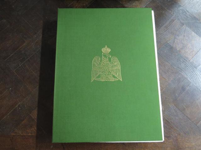 Stendhal. Vie de Napoléon. Boulouris, Edition du Baniyan. 1965. In