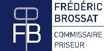 logo Me Frédéric BROSSAT et Société Stéphanoise d'Encheres
