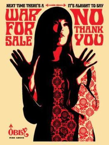 SHEPARD FAIREY dit OBEY GIANT (1970),