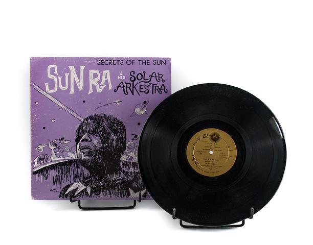 1 disque 33t original de Sun Ra & His Solar Arkestra - Secrets of