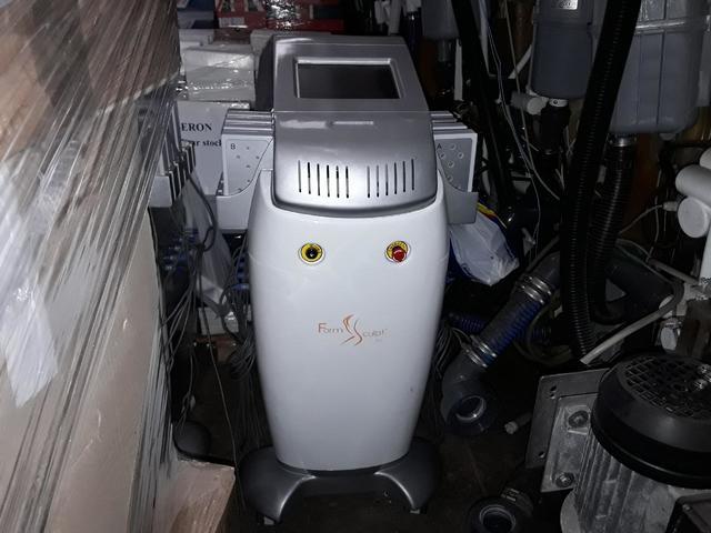1 appareil FORM SCULPT