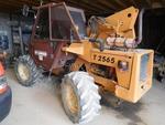 FDI SAMBRON - Chariot télescopique T 2565 (type 2533) - 2,5 t. -