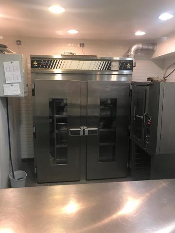 1 chambre froide négative MISA Cold Storage Room Kit K1F avec groupe ...