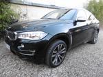 BMW X6 - 1ère MEC 19.08.2015 - Diesel - boite automatique et palette