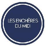 logo CLERTAN & BOISSELLIER  et LES ENCHERES DU MIDI