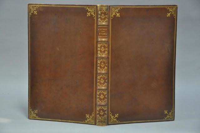 Jan LUYKEN. Afbeeldingen   oude en nieuwe testament. Amsterdam, 1790.