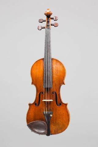 Violon de Nicolas GAGLIANO fait à Naples au millésime de 1764, portant