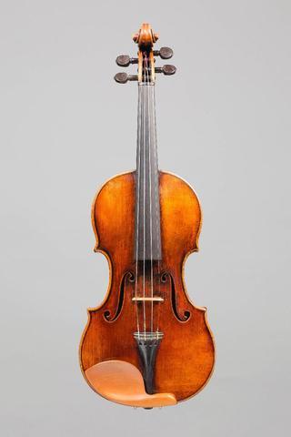 Exceptionnel violon de Jean-Baptiste VUILLAUME fait à Paris vers