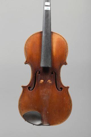 Violon de JEROME THIBOUVILLE LAMY fait à Mirecourt fin XIXème en