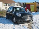 MINI Cooper, COUNTRY MAN, 1,6 D 112 cv, pack chili + options, 2011,