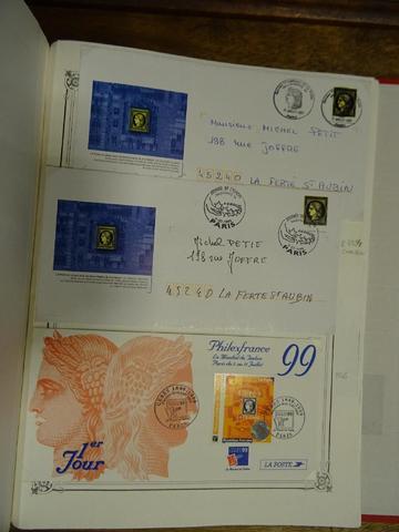 FRANCE Emissions 1849/2000 : Très belle collection de timbres neufs