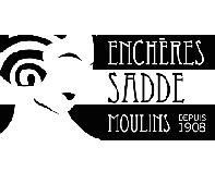 logo Maître Marie- Mathilde SADDE-COLLETTE  et ENCHERES SADDE S.A.R.L