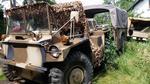 GAMA GOAT M561 6x6 Semi amphibie. L'idée de créer un tel véhicule